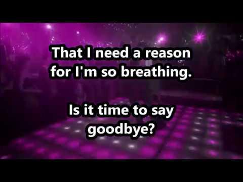 Cascada - Reason (Lyrics)