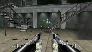 [Walkthrough HD] GoldenEye 64 | Bonus : Cheat Codes