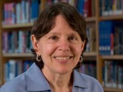 2012 Doris Lecture: Jane Waldfogel,