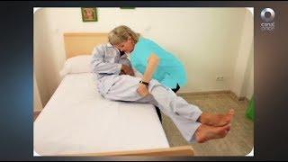 Diálogos en confianza (Saber vivir) - El desgaste de quien cuida a un enfermo