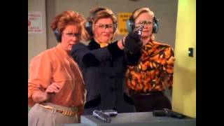 Cybill Get your Gun!