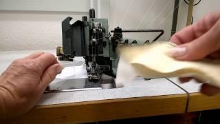 Pfaff & Industrie Nähmaschinen - Update - Lilo Siegel