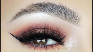 huda beauty topaz obsessions tutorial - मुफ्त