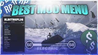 how to get a mod menu for gta 5 online pc no ban - TH-Clip