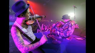 THE HATTERS   ВРЕМЯ ПРИШЛО (live)
