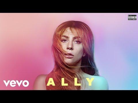 Lady Gaga - Look What I Found (Audio)