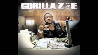 Gorilla zoe make that pussy talk back — img 15