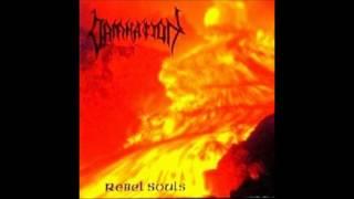 Damnation (Pol) - Rebel Souls (Full Album)