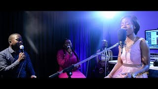 Sinach   With All My Heart Cover By Melissa Mashiki