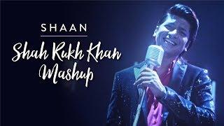 Shaan   Jadu Teri Nazar - Tujhe Dekha Toh   Shah Rukh Khan