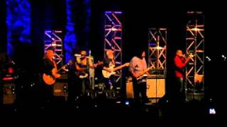 "Warren Haynes Band with Trombone Shorty - ""On Your Way Down"""
