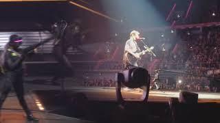[MULTICAM] MUSE   Propaganda Live   Kraków Tauron Arena 2019