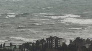Непогода в Сочи. Декабрь 2016.002