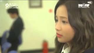 """MONSTAR"": Se Yi & Sun Woo (""Nocturne"" by Park Ji Yoon + Lyrics)"