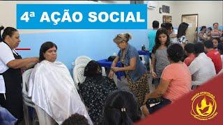 4º AÇÃO SOCIAL março de 2020