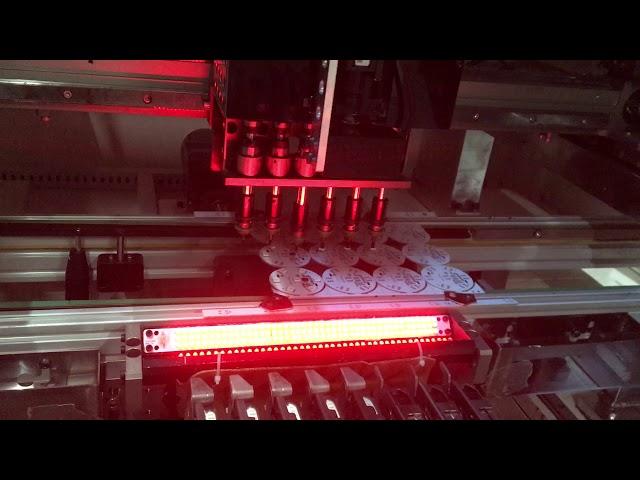 LEADSMT smt machine ,smt equipment LD-650V