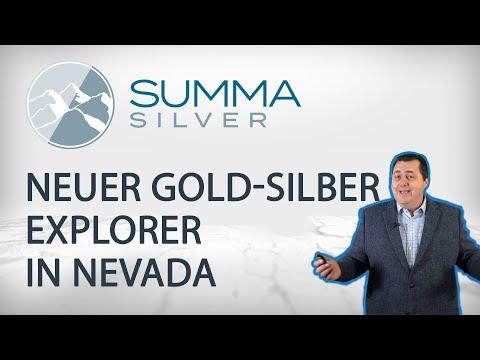Summa Silver: Fokus auf neue Entdeckungen in einem historischen Bezirk