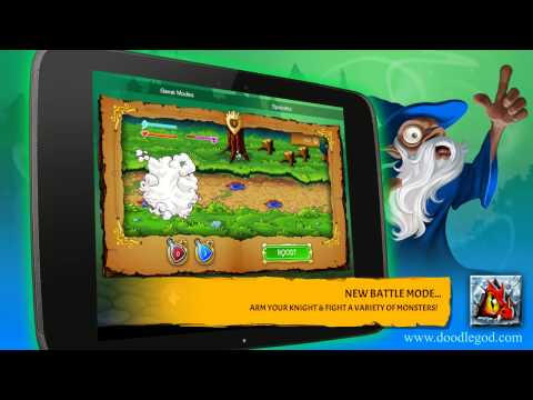 Video of Doodle Kingdom HD Free