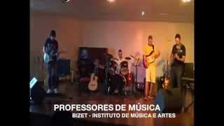 Professores Bizet - Festa Do Interior