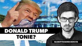 MÓJ SUBSKRYBOWANY KANAŁ – Donald Trump przegra wybory prezydenckie USA 2020? | Andrzej Kohut