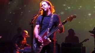 Feeder - 'Seven Days in the Sun' -Pyramids, Portsmouth - 13th October 2016