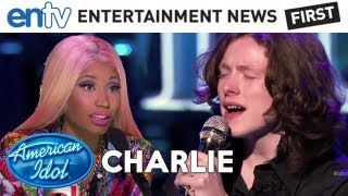 """Sudden Death Round - TOP 20, Charlie Askew Stands Out With """"Rocketman"""" - AMERICAN IDOL SEASON 12"""