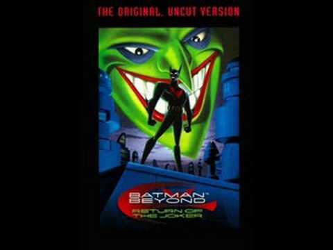 batman beyond return of the joker psx psp