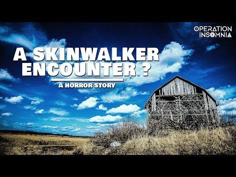 Skinwalker Stories 2018