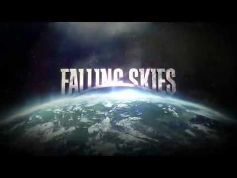 Trailer film Falling Skies