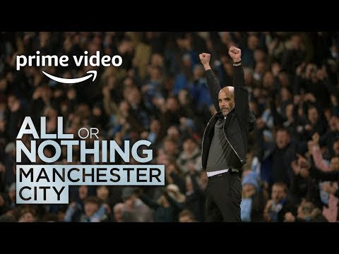 All or Nothing: Manchester City ( All or Nothing: Manchester City )