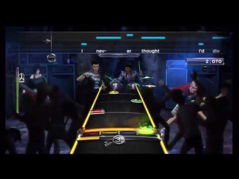 Rock Band 3: blink-182 - Adam's Song (Expert: Pro Drums/Vocals)