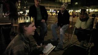 Lange Nacht des Grundeinkommens 2009 (Teil 2/5)