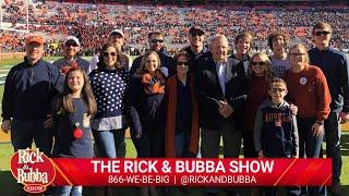 Rick & Bubba Live - November 18, 2019
