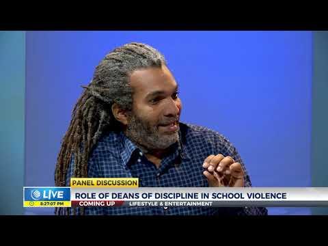 CVM LIVE - Panel Discussion - April 4, 2019