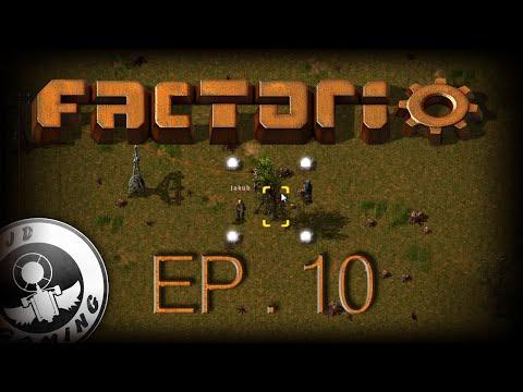 [CZ-LP] Factorio # 10 - Vylepšování
