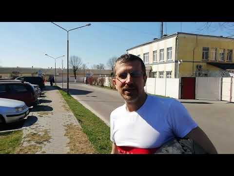 Козловский и Малышенко вышли из ИВС