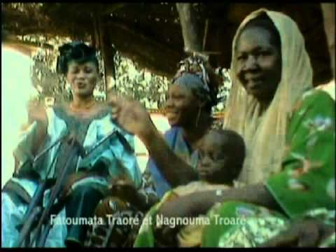 Spread anti-FGM messages through the media in Mali