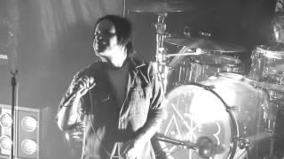 Apoptygma Berzerk - Burnin' Heretic - Live @ Alte Spinnerei Glauchau 21.02.14