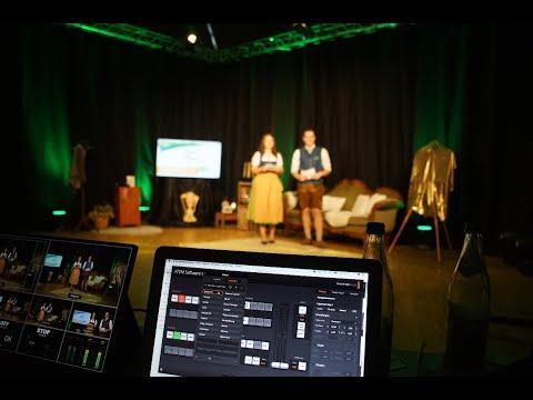 Live-Mitschnitt Gala Nacht 2021
