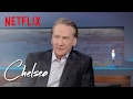 Download Youtube: Bill Maher Discusses Donald Trump (Full Interview) | Chelsea | Netflix
