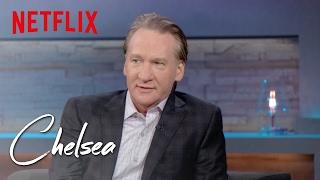 Bill Maher Discusses Donald Trump (Full Interview) | Chelsea | Netflix
