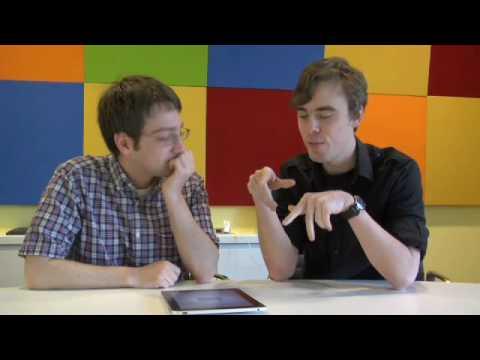 Bleep Bloop: iPad Games