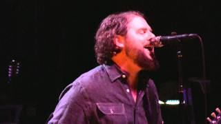 DRIVE BY TRUCKERS-GEORGIA THEATER-8/12/2011-PUTTING PEOPLE ON THE MOON