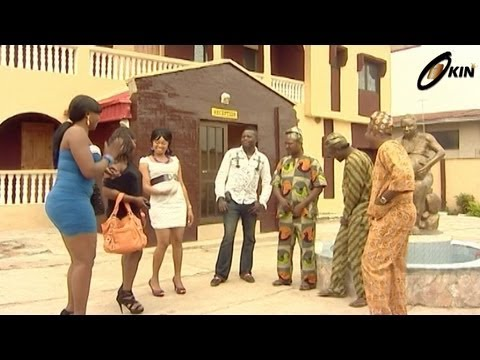 Esanu Mi Part 1 - Latest Yoruba Nollywood Movie 2013