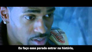 Chris Brown - Shit God Damn (Feat. Big Sean) (Legendado - Tradução)