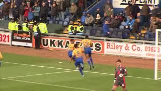 Mansfield V Chesterfield