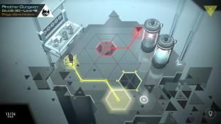 Deus Ex GO - Level 43 - Gold (Mastermind) Guide