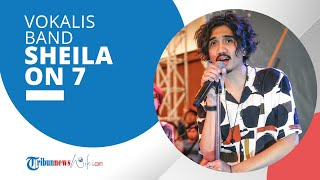 Profil Akhdiyat Duta Modjo - Vokalis Band Sheila On 7