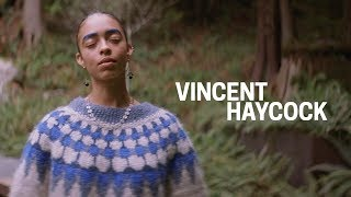"""Vincent Haycock: Directing Kelsey Lu's """"Shades Of Blue"""" Music Video 