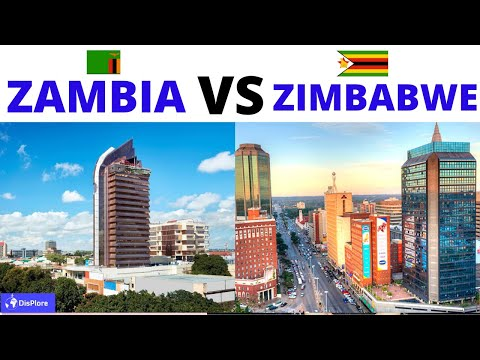 Zambia and Zimbabwe – An Adventure in the African Wild